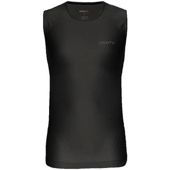 Craft Active Comfort sleeveless baselayer black/solid men  1904084-B199