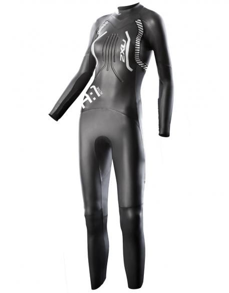 2XU A:1 Active wetsuit women   WW2357c