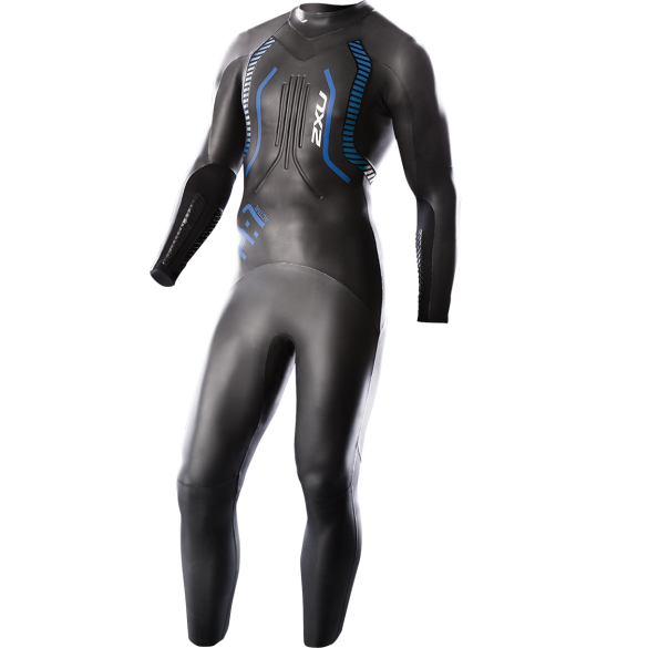2XU A:1 Active wetsuit men DEMO  MW2304cDEMO