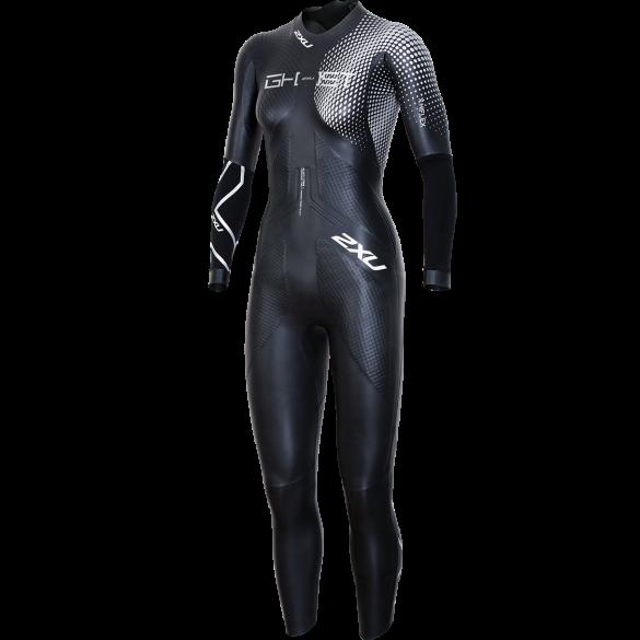 2XU GHST wetsuit women  WW3816c