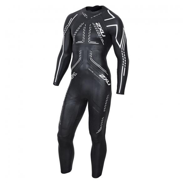 2XU Propel wetsuit men   MW3811c