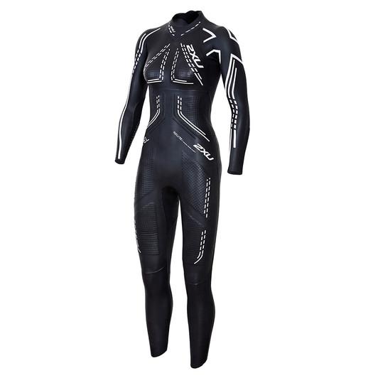 2XU Propel wetsuit women  WW3817c