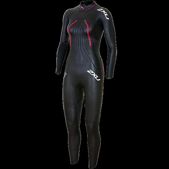 2XU Race wetsuit women   WW3819