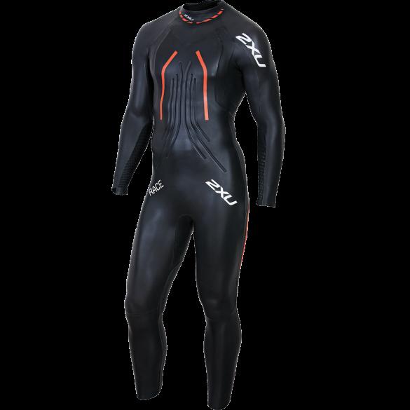 2XU Race wetsuit men   MW3813c