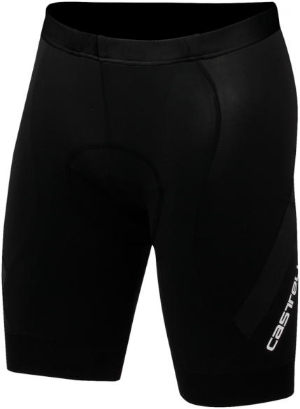 Castelli Endurance X2 short black men 14006-010  14006-010