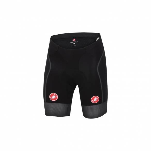 Castelli Free aero race short black men 15004-010  CA15003-010