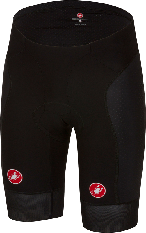 Castelli Free aero race short black men 15004-010  15004-010
