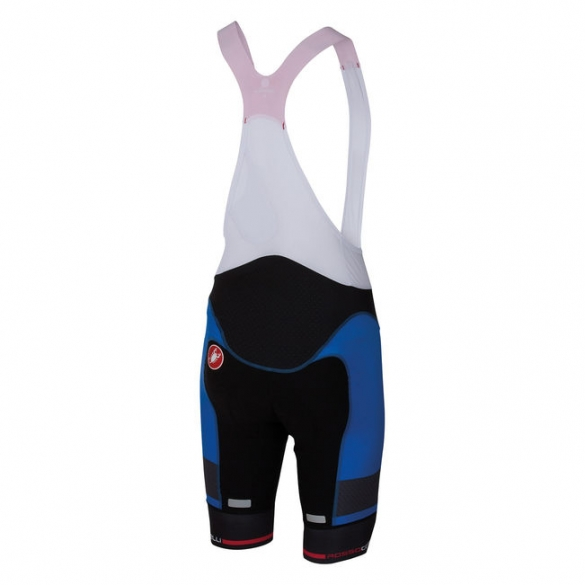 Castelli Free aero race bibshort kit version black/blue men 16002-591  CA16002-591