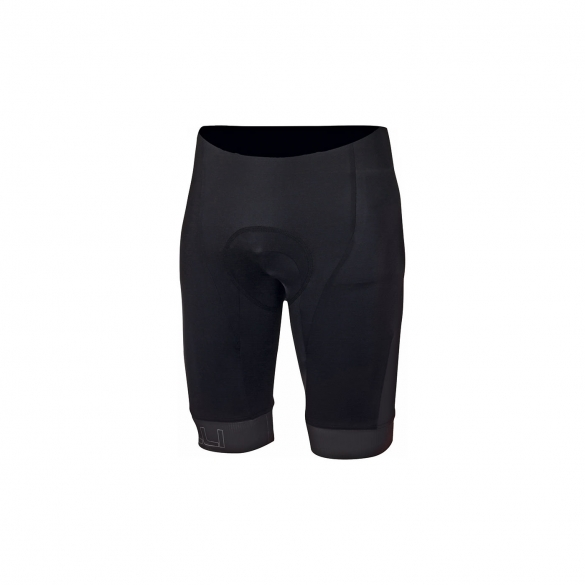 Castelli Velocissimo short black men 16004-010  CA16004-010