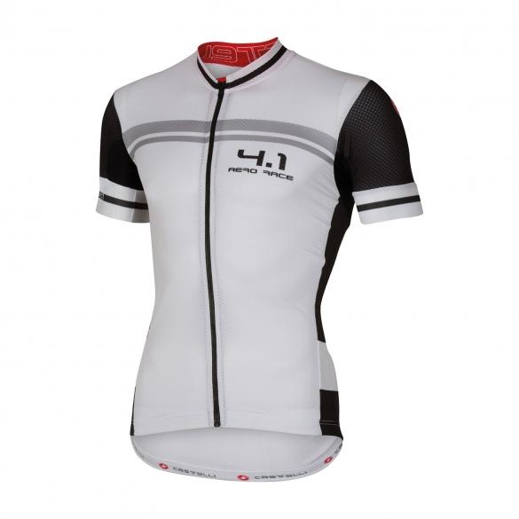 Castelli Free ar 4.1 jersey white men 16008-001  CA16008-001