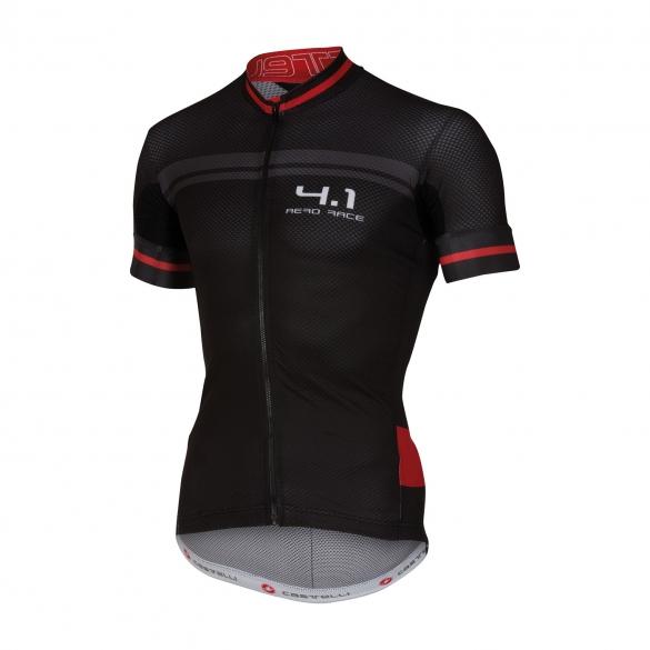 Castelli Free ar 4.1 jersey black men 16008-010  CA16008-010