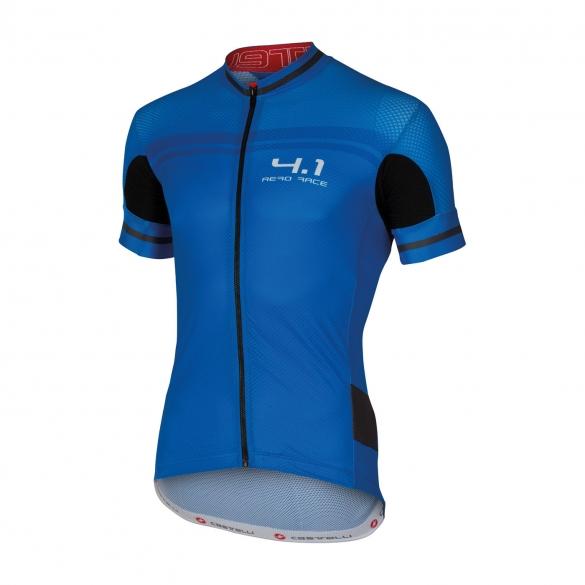 Castelli Free ar 4.1 jersey blue men 16008-059  CA16008-059