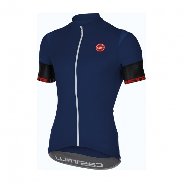 Castelli Entrata 2 jersey dark blue men 16013-055  CA16013-055