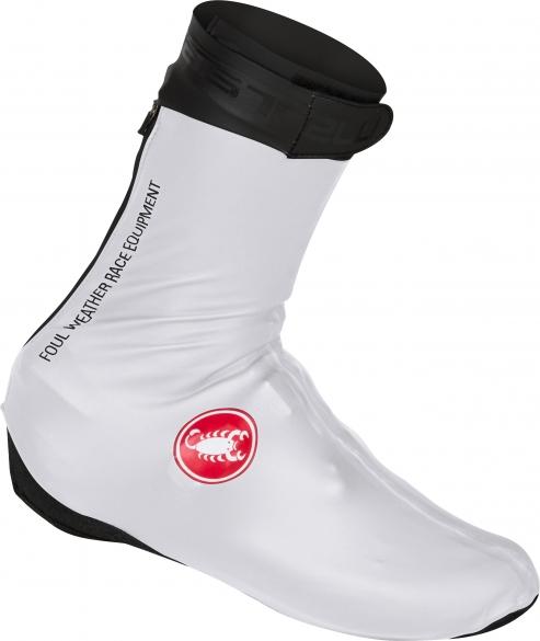 72cd241fd Castelli Pioggia 3 shoecover white men 16539-001 online  Order Find ...