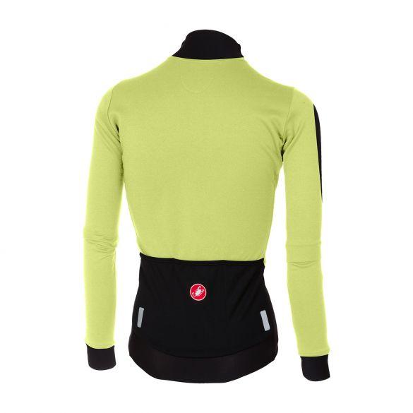 Castelli Sciccosa long sleeve jersey lime women online  Order Find ... a198ba5b9