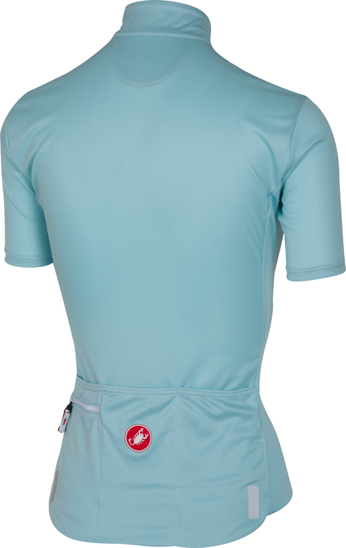 Castelli Imprevisto W jersey pale blue raspberry women online  Order ... da052b0a1