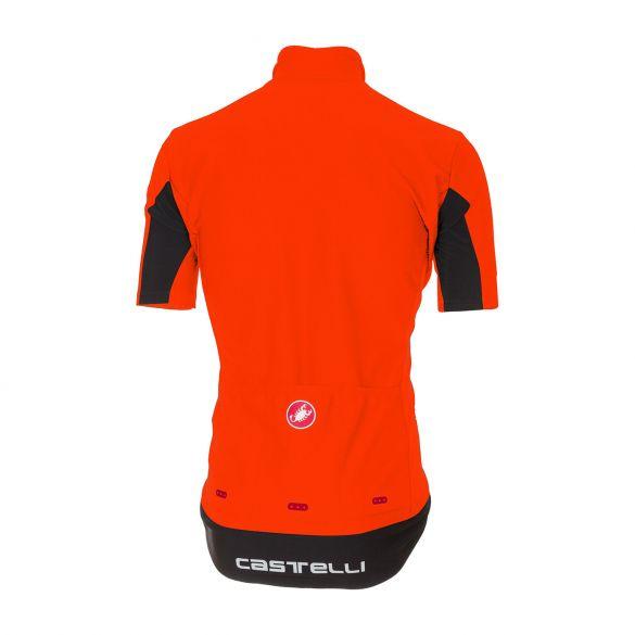 Castelli Gabba 3 short sleeve jacket orange men online  Order Find ... 406a1fcfb