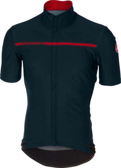 Castelli Gabba 3 short sleeve jersey dark blue men online  Order ... 364eced9a