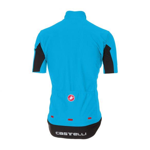 Castelli Gabba 3 short sleeve jacket sky blue men online  Order Find ... a826b18c9