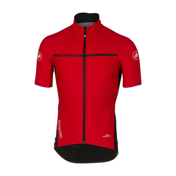 Castelli Perfetto light 2 short sleeve jersey red men online  Order ... 267e10265