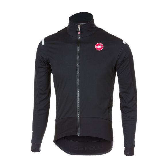 e75ce6c6b Castelli Alpha ros long sleeve jersey black men online  Order Find ...