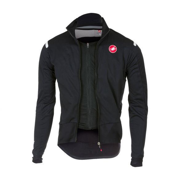 f6f025ea5 Castelli Alpha ros long sleeve jersey anthracite black men online ...