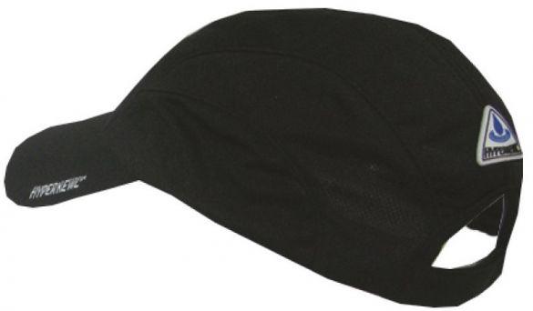 TechNiche HyperKewl cooling sport cap black  6593-BK