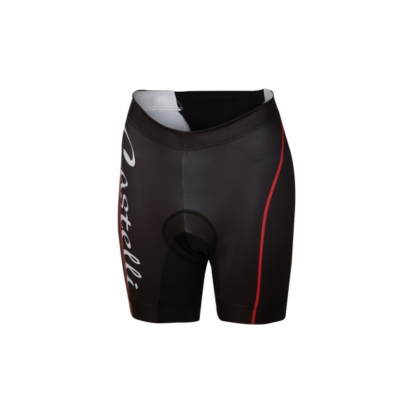 Castelli Core W tri short black/red women 14121-023  CA14121-023