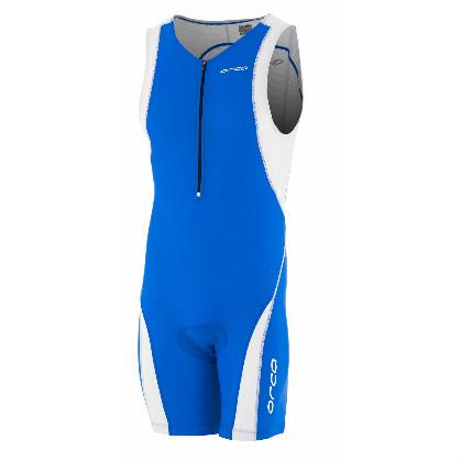 Orca Core Race suit men blue/white 2014  ORCABVC0