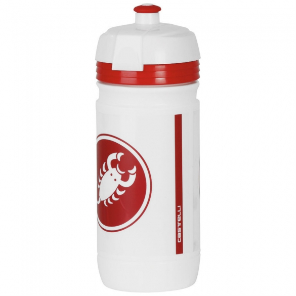 Castelli water bottle bidon 550ml  CA11564