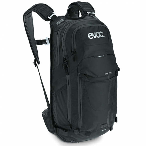 Evoc Trace 18L Backpack Black 99562  99562