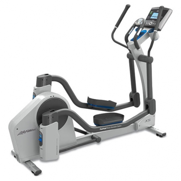 Life Fitness Elliptical crosstrainer X5 Go Console display  LFX5GOCONSOLE