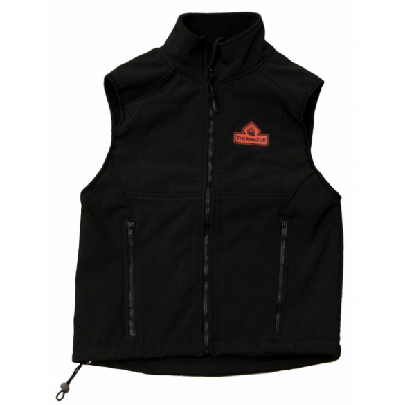 TechNiche ThermaFur SoftShell heating vest    5529S