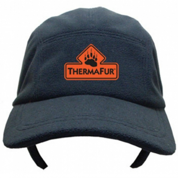 TechNiche ThermaFur Fleece heating baseball cap  5525