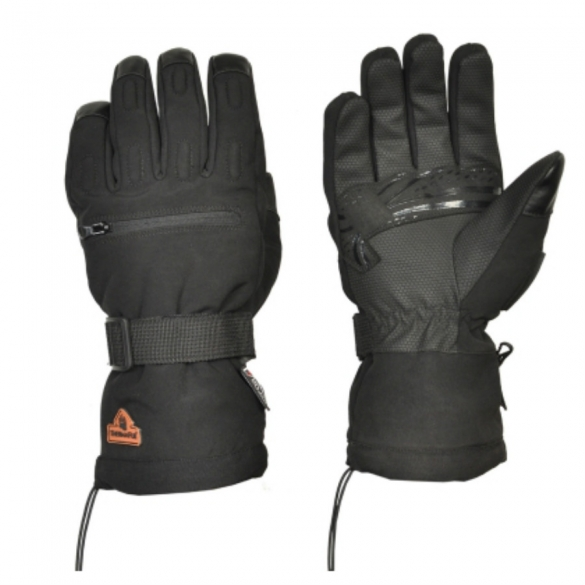 TechNiche ThermaFur SoftShell heating gloves   5582