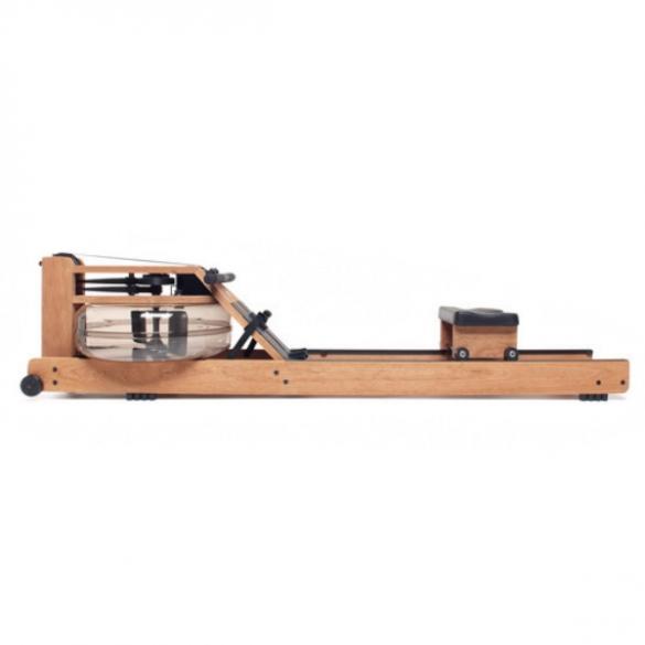 wood rower machine