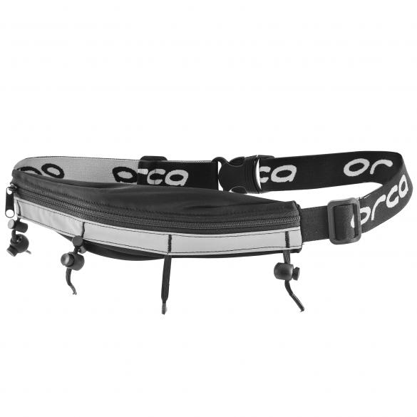 Orca Race belt with zip pocket  JVAG01