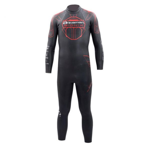 Aquaman Bionik Fullsleeve wetsuit men  ABIO19