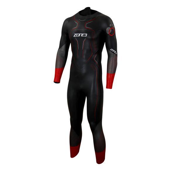 Zone3 Aspire fullsleeve wetsuit men   WS19MASP101