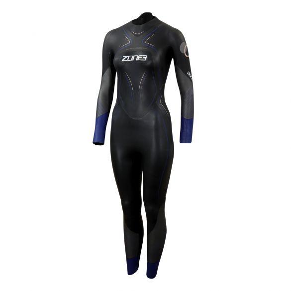 Zone3 Aspire fullsleeve wetsuit women  WS19WASP101