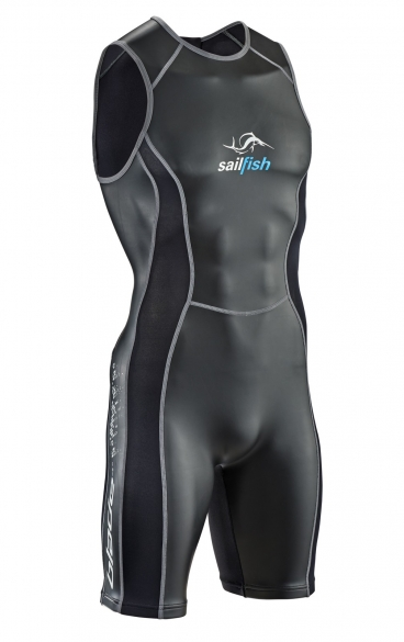 Sailfish Blade neoprene shorty men 2016  SSBLAD