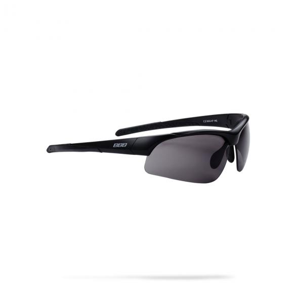 BBB Sports glasses Impress matt black  2973255801-BSG-58