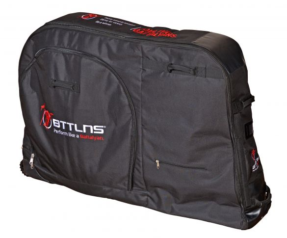 BTTLNS Bike travel bag pro bike case Sanctum  0418003-010