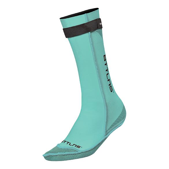 BTTLNS Neoprene swim socks Caerus 1.0 mint  0121007-036