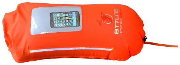 BTTLNS Saferswimmer security lighted buoy dry bag Scamander  0118002-034