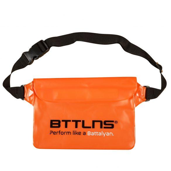 BTTLNS Antigone 1.0 waterproof pouch orange  06200012-034