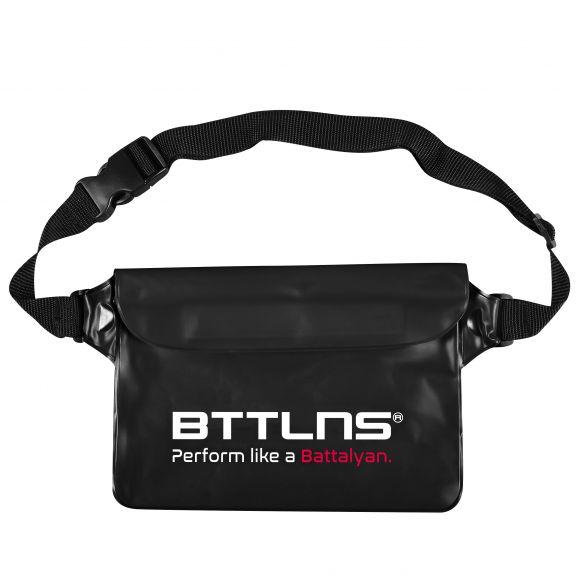 BTTLNS Antigone 1.0 waterproof pouch black  06200012-010
