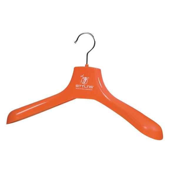 BTTLNS Wetsuit clothing hanger Defender 2.0 orange  0320001-034