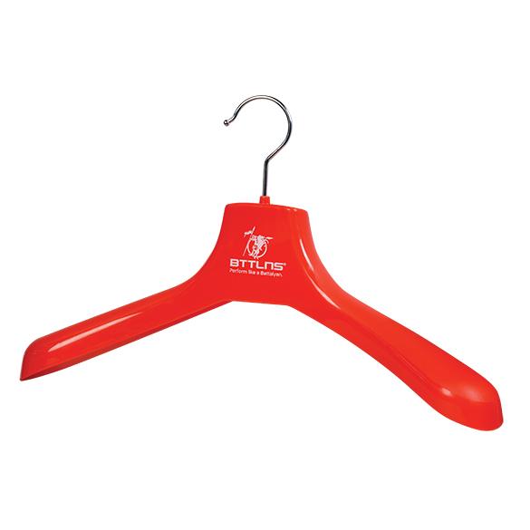 BTTLNS Wetsuit clothing hanger Defender 2.0 red  0320001-123