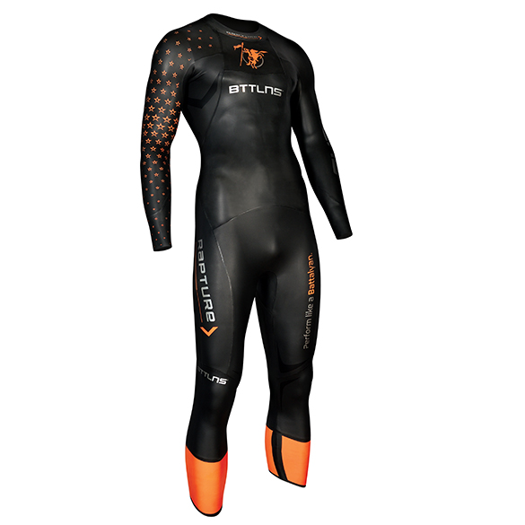BTTLNS Rapture 2.0 wetsuit long sleeve men  0120005-034